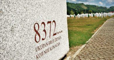 Srebrenica 1995