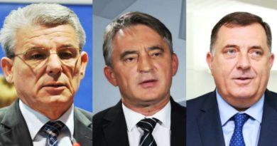 BiH će bojkotovati ceremoniju dodjele Nobelove nagrade u Stockholmu