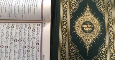 Kur'an najčitanija knjiga na svijetu