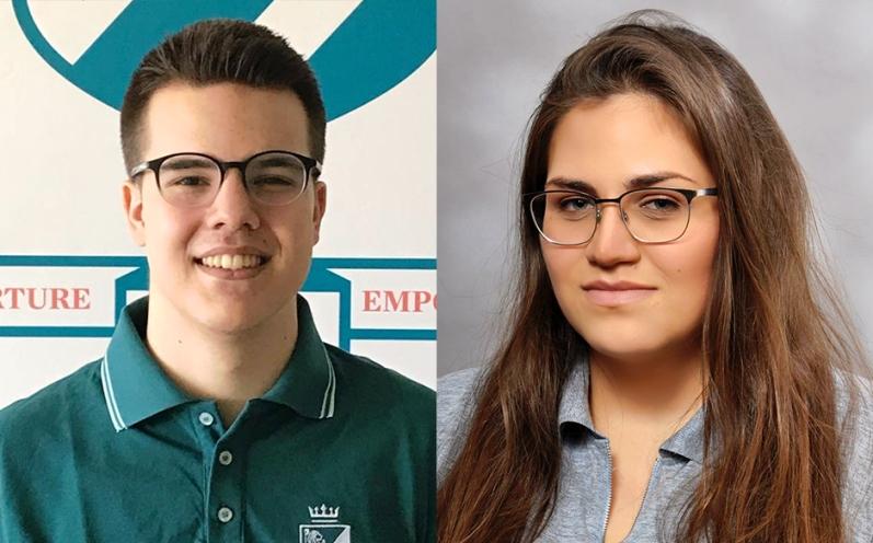 Rezultat slika za Sarajevski srednjoškolci Lejla i Boris primljeni na prestižni MIT