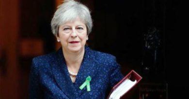 Londonski Times: Theresa May sutra podnosi ostavku?