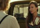 Amila Terzimehić u filmu italijanskog oskarovca