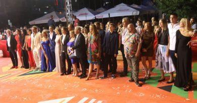Svečano otvoren Sarajevo Film Festival