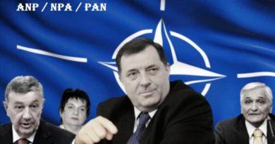 """Ode ANP u Bruxelles: """"Nije sve u dogovoru, ima nešto i u zavrtanju ruku"""""""