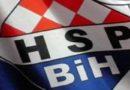 HSP: U Srednjoj Bosni majorizacija Hrvata od Hrvata
