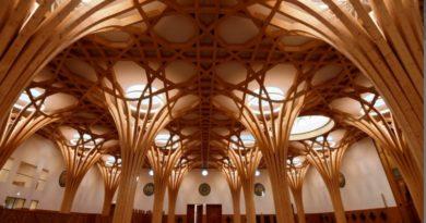 Jedan od imama je i Sejad Mekić iz BiH: Džamija u Cambridgeu prva eco friendly u Evropi