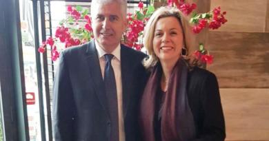 POLITIČKA PODVALA DRAGANA ČOVIĆA: EU ne zagovara daljnju federalizaciju BiH – to zagovara samo HDZ-ova glasnogovornica Željana Zovko!