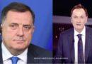 """Senad Hadžifejzović prozvao Dodika: """"Otcijepi se, Milorade, šta čekaš?"""" (VIDEO)"""