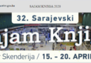 32. Međunarodni sajam knjige Sarajevo – poziv piscima iz dijaspore