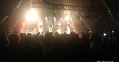 """Dubioza kolektiv"" sinoć oduševila fanove u Birminghamu"