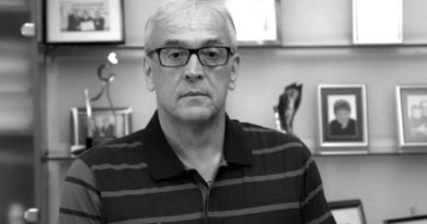 Dr. Šefik Pašagić žrtva sistema koji uz koronu odnosi živote