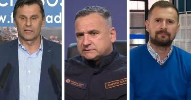 Novalić, Solak i Hodžić: Sud Bosne i Hercegovine danas će donijeti odluku o  jednomjesečnom pritvoru