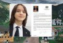 Engleska: Denis Avdić osvojio prvo mjesto  sa crtežom Srebrenice