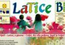 Prilog za književnost i jezik  »Latice«: Riječi kao susjede