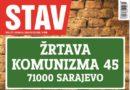 Magazin Stav