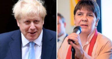 Negatorka genocida Claire Fox imenovana za članicu Doma lordova u Velikoj Britaniji