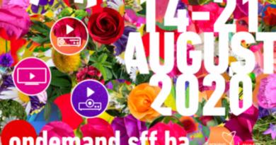 Sutra počinje  26. Sarajevo Film Festival