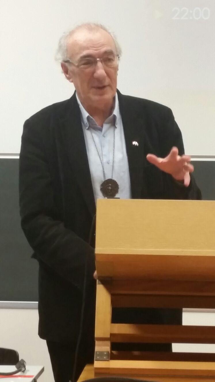Mensur Čolaković, novinar i veteran u Matici, pionir BH-Presa