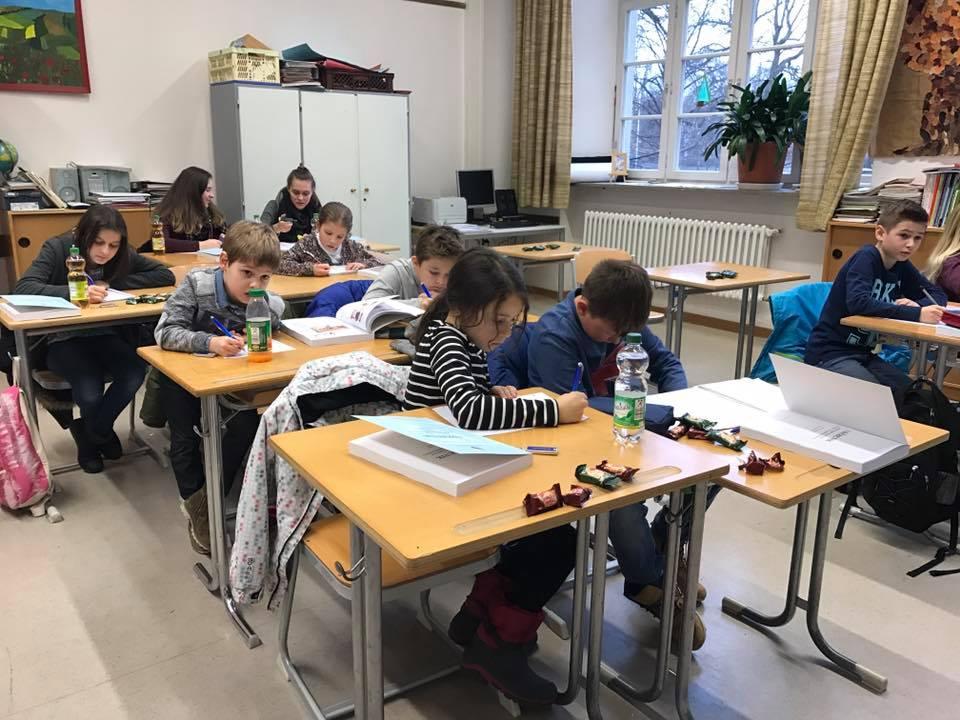 BiH dopunska škola  u Minhenu