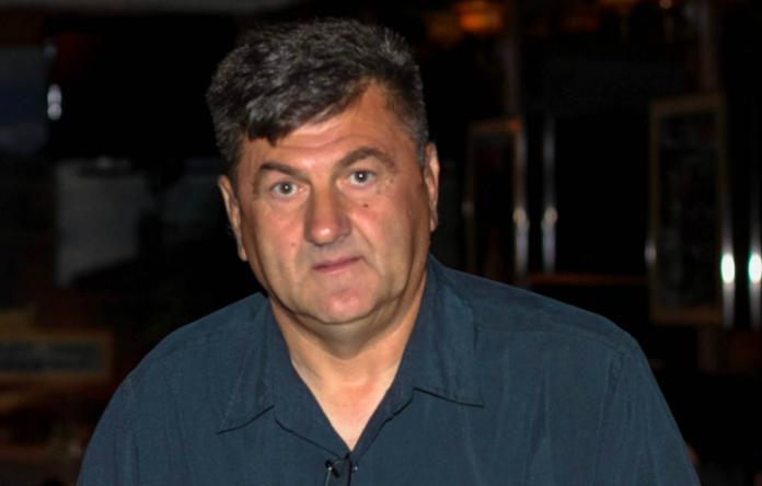 Murat Alibašić