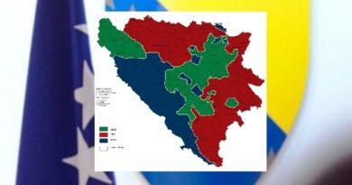 ANALIZA POLITIČKOG STANJA U DOMOVINI: KUDA IDE BiH?!!