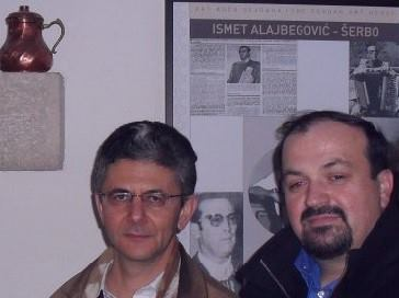 Levinson i Hadžalić