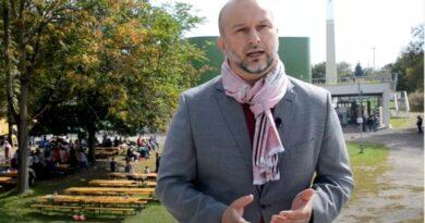 (VIDEO) Mahdi Mekić, predsjednik Islamskog kulturnog centra Grac: Ako ovako nastovi IZ BiH će u potpunosti izgubiti dijasporu