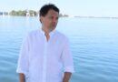"""Njemačka: Alen Hrbinić spot za pjesmu """"Linija života"""" snimao na prelijepom jezeru Chiemsee"""